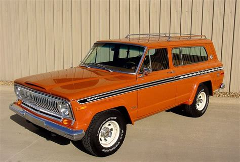 jeep chief truck 982 best jeep grand wagoneer images on pinterest