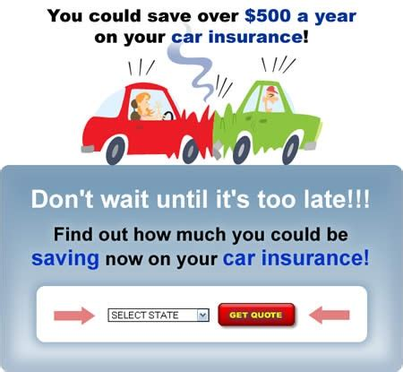 Automobile Insurance: Auto Insurance Quotes Estimates