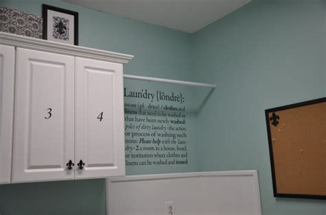 winter green ash by valspar favorite paint colors laundry room colors i