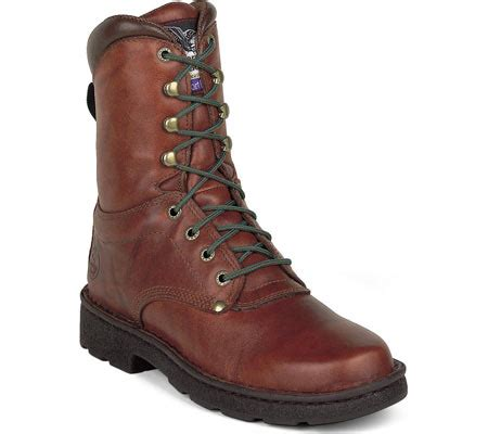 Comfort Eagle Chords by Mens Boot G80 8 Quot Eagle Light Comfort Work