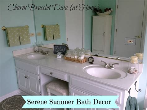 summer bathroom decor diy bathroom ideas myideasbedroom com