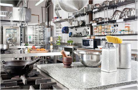 contoh layout rumah makan desain dapur rumah makan atau restoran konsep modern minimalis
