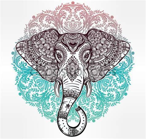 tattoo mandala elefante significado elefante hindu para imprimir buscar con google take a