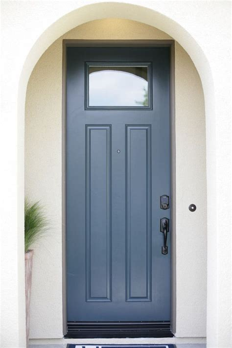 Exterior Door Brands 8 Ft Therma Tru Entry Door A Well Respected Brand That Features Not Only Stylish Designs But