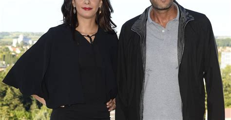 nabil ayouch et loubna abidar loubna abidar et nabil ayouch photocall du film much