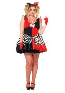 Harley quinn costumes costumes fc
