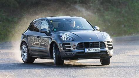 Porsche Macan Allrad by Porsche Macan Power Allrad Mit Lamellenkupplung