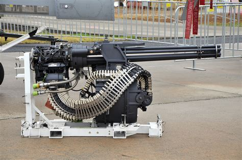 Gasing Cannon image gallery m61 vulcan