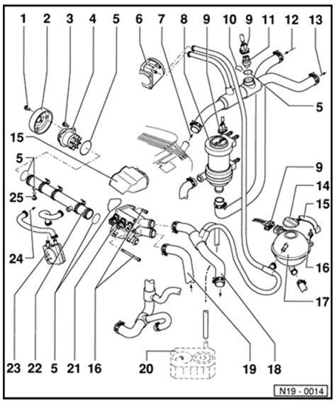 2000 jetta cooling system diagram diagram template category page 184 gridgit