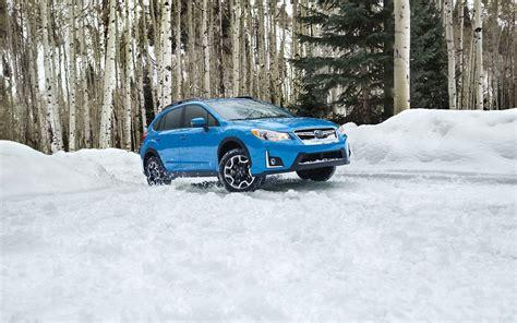 Flemington Subaru by 2017 Subaru Crosstrek Research Review Page Released