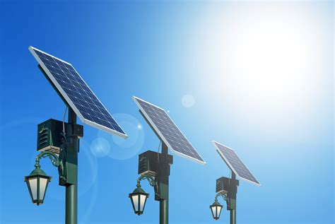 Solar Street Lights Ncd Schweiz Ag Solar Power Light