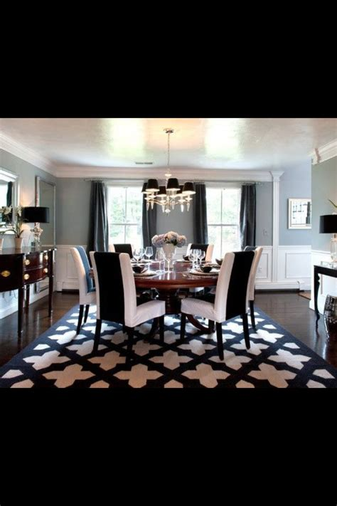 black dining rooms 160 best images about black and white dining room on
