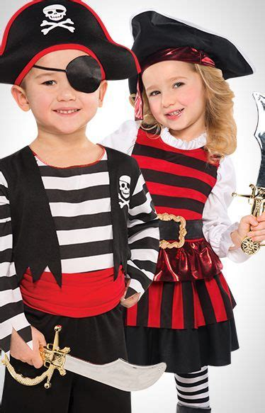 Pirate Fancy Dress ? Pirate Costume   Party Delights
