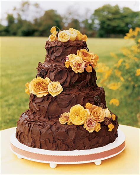 5 Homemade Wedding Cakes You Can Actually Make   The I Do
