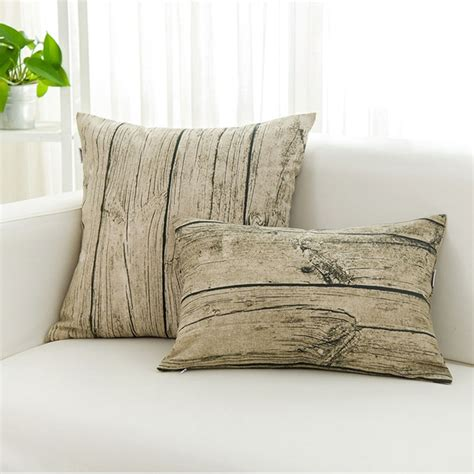wooden sofa cushion covers compare prices on wooden sofa cushions shopping