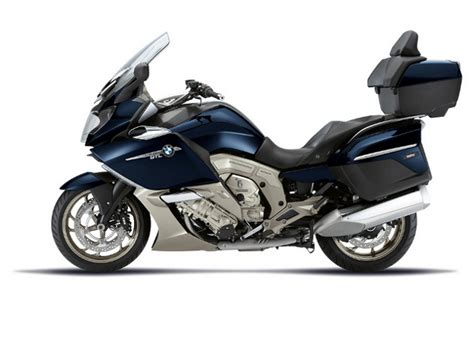 bmw motorrad motocycles tour bmw k 1600 gtl color