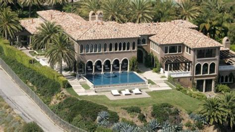 famous people houses top 40 luxury celebrity homes stylist magazine