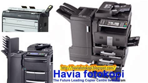 Mesin Foto Kopi Rekondisi tips membeli mesin fotocopy rekondisi penting
