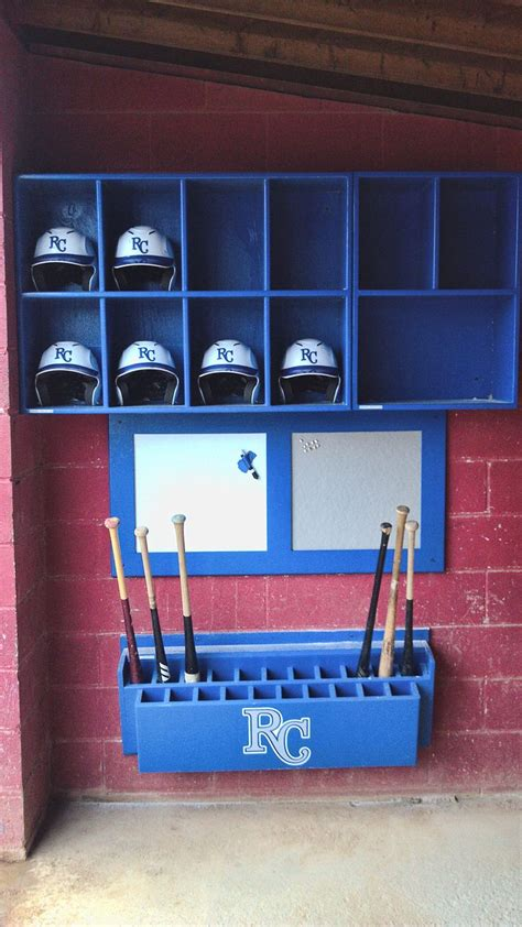 Helmet Racks For Dugouts by 1000 Images About Baseball Racks On Colors