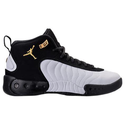 pro basketball shoes boys grade school jumpman pro basketball shoes
