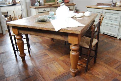 tavolo scrivania antico tavolo toscano in rovere antico porte passato