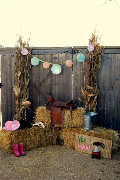 west theme decorations western birthday ideas birthday