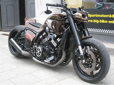 Honda Motorrad M Nchen by Big Bike Custom N 176 1 M 252 Nchen Home Big Bike N 176 1 Motor