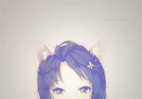 tumblr themes anime cute anime neko on tumblr