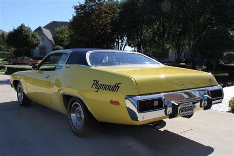 1973 plymouth gtx 1973 plymouth gtx for sale