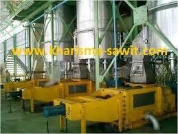 Minyak Kotor Kelapa Sawit mesin press kelapa sawit bagaimana prosesnya mesinpks
