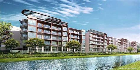 waterfront faber walk new launch waterfront faber walk showflat hotline 68814965