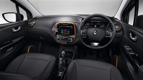 renault captur interior 2016 design captur cars renault uk