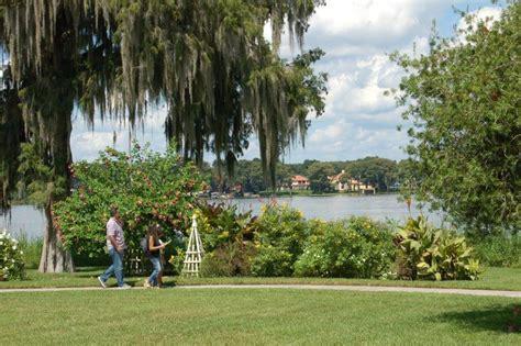 Albin Polasek Museum Sculpture Gardens by 10 Picnic Spots In Orlando