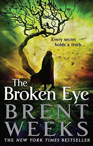 lightbringer book series by brent weeks