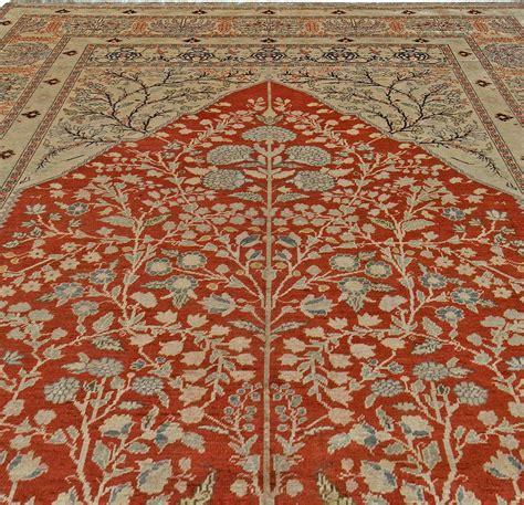 Turkish Silk Rug by Vintage Turkish Silk Rug Bb5477 By Doris Leslie Blau