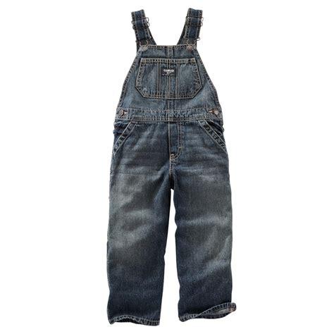 Overall Oshkosh oshkosh newborn infant toddler boys wash overalls