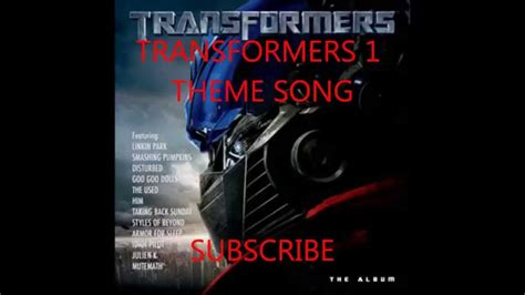 transformers 3 music video linkin park what ive done wmv transformers 1 what i ve done linkin park lyrics youtube