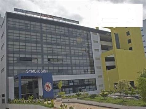 Symbiosis Distance Mba Bangalore by Symbiosis Institute Of Business Management Sibm