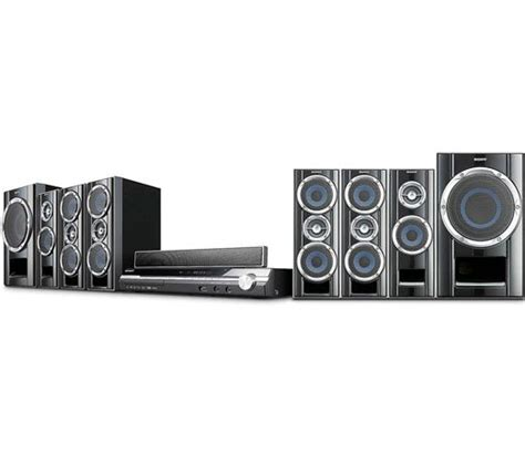 Paket Home Theater Sony home theater sony dz77t compre girafa