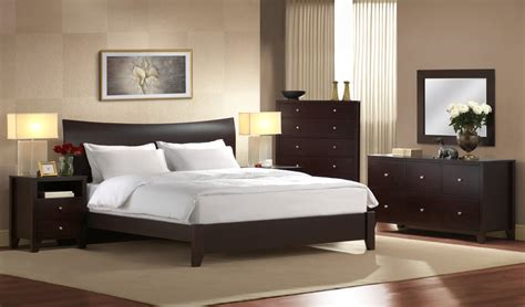 lifestyle bedroom furniture canova platform bed bedroom furniture set by lifestyle solutions free shipping