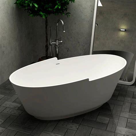 photo de baignoire baignoire design 167x85x57cm