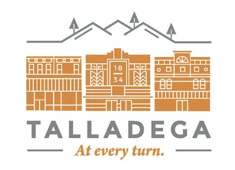 city of talladega unveils new marketing plan the daily