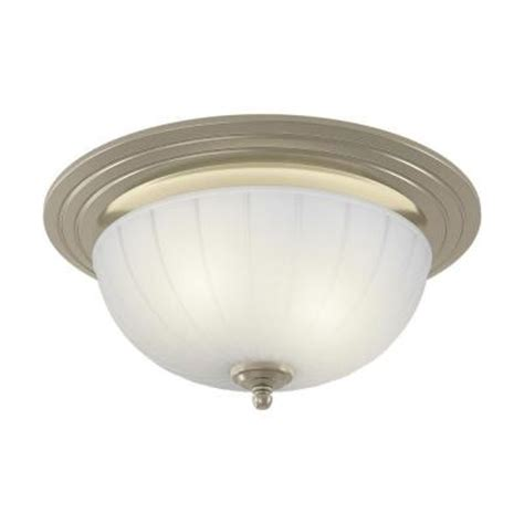 decorative bathroom exhaust fans with light nutone decorative brushed nickel 70 cfm ceiling exhaust