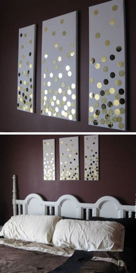 37 creative diy wall ideas for your home coco29