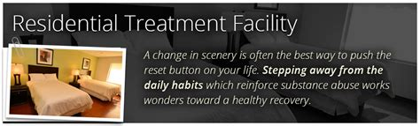 Residential Detox Programs by Residential Treatment Facility In Florida The Recovery