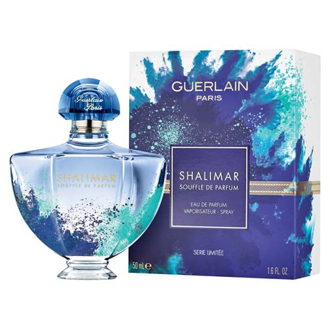 Parfum Shalimar shalimar souffle de parfum 2016 guerlain perfume a new fragrance for 2016