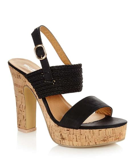 cork high heel sandals cork high heels 28 images high heel cork wedge ankle