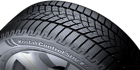kristall le kristall fulda releases the suv winter tyre