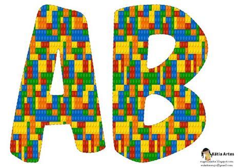 printable lego letters alfabeto de lego clipart dates numbers letters