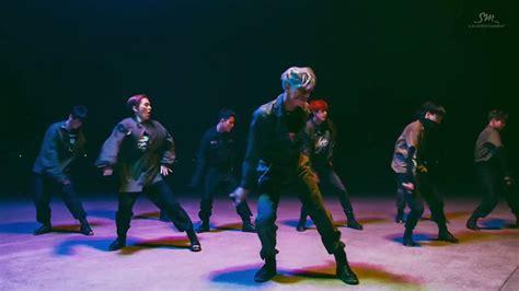 exo music video exo monster music video youtube